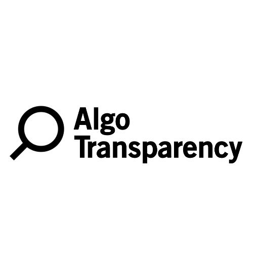 AlgoTransparency