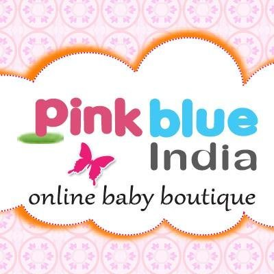 Pink & Blue India