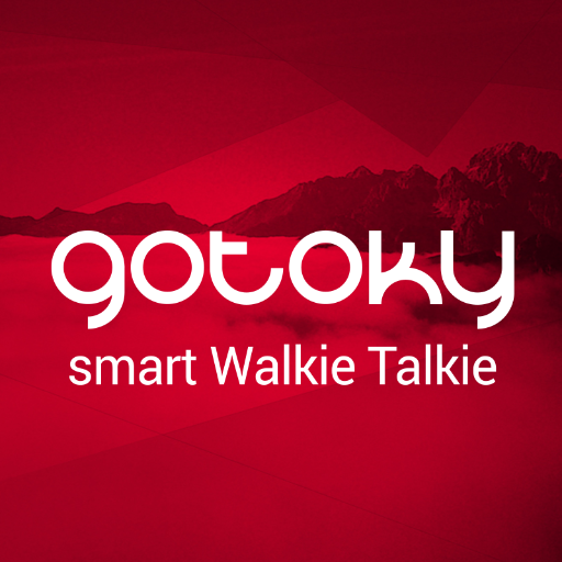 Gotoky smart WalkieT