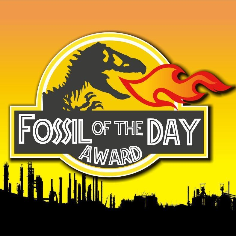 Fossil of the Day