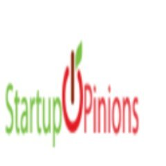 Startup Opinions