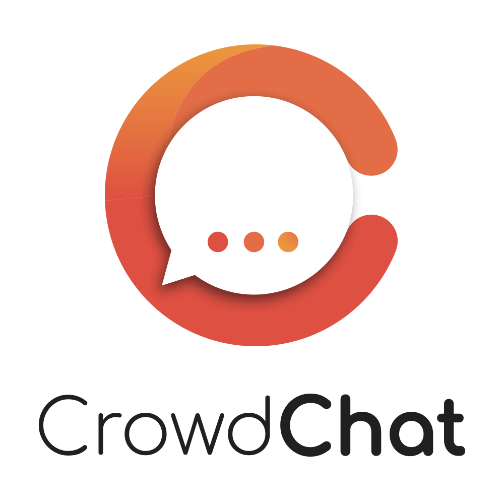 CrowdChat - Digital Customer Experience with a Human Touch