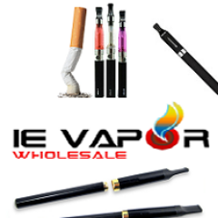 IEvapor Wholesale