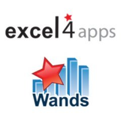 Excel4apps
