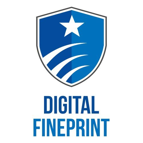Digital Fineprint