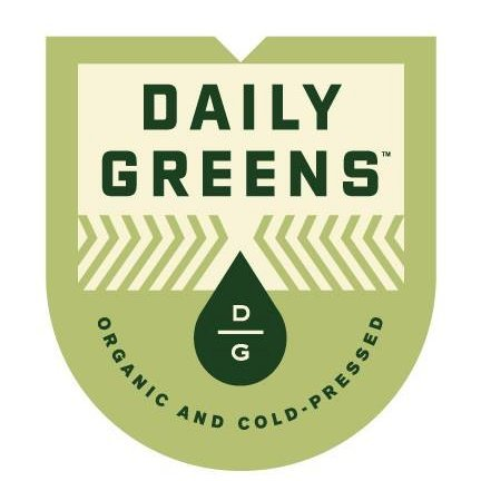 Drink Daily Greens