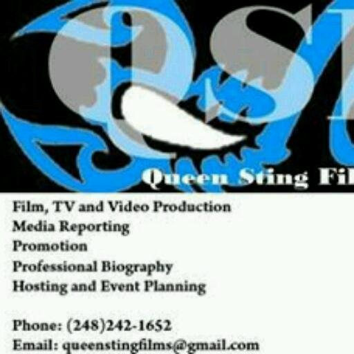 Queen Sting Films