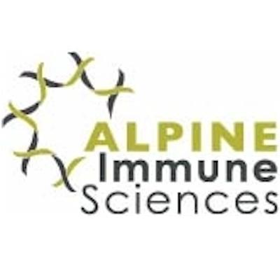 Alpine Immune Sciences