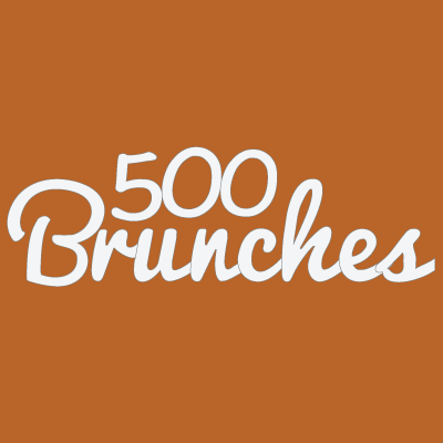 500 Brunches