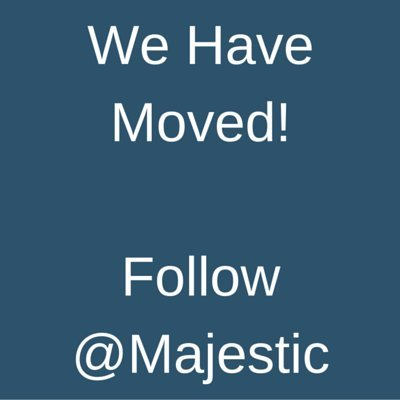 Follow @Majestic