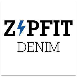 ZipFit Denim