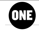 one org