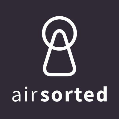 AirSorted