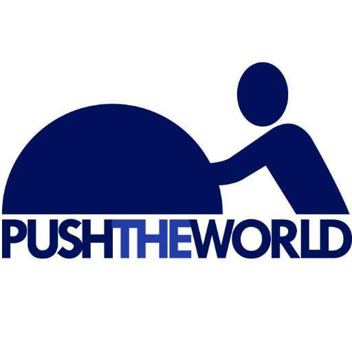 Push The World