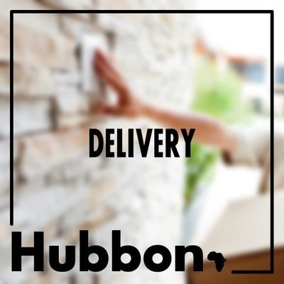 Hubbon Delivery NG