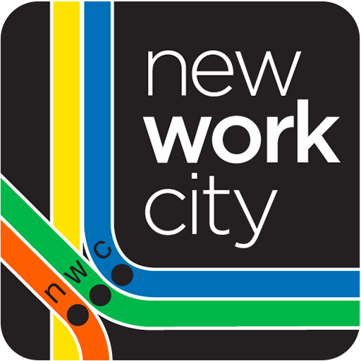 New Work Cities