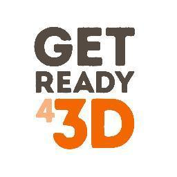 GetReady4 3D