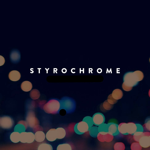 Styrochrome Records
