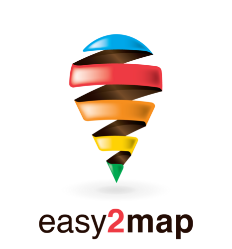 easy2map