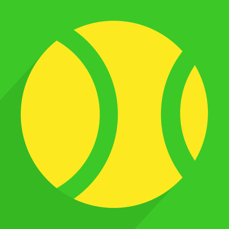 Tennis Battle App