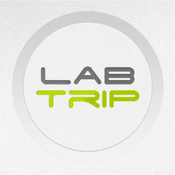 Labtrip Travel App