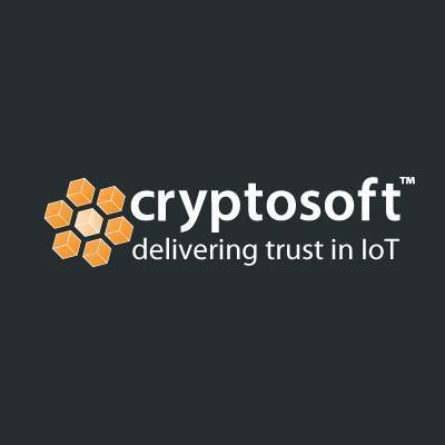 Cryptosoft Ltd