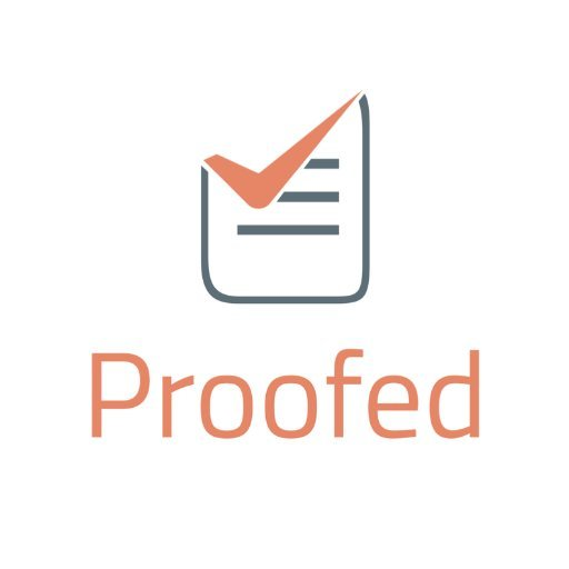 Proofed — Write Confidently