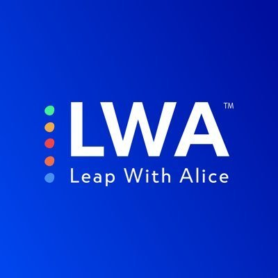Leap With Alice