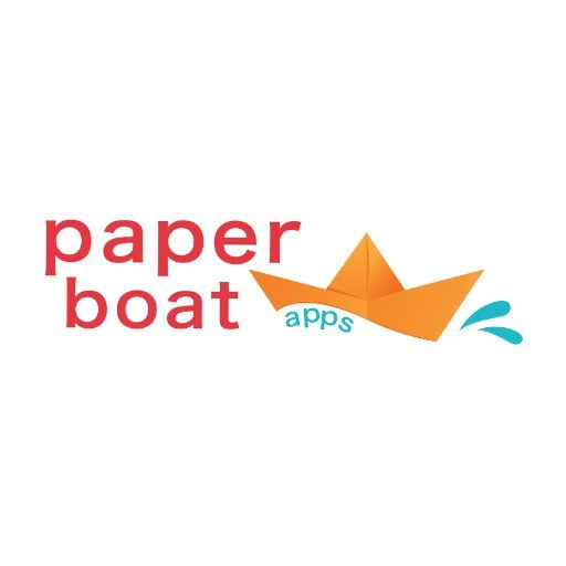 Paper Boat Apps