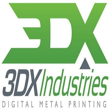 3DX Industries Inc.