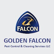 Golden Falcon Pest Control