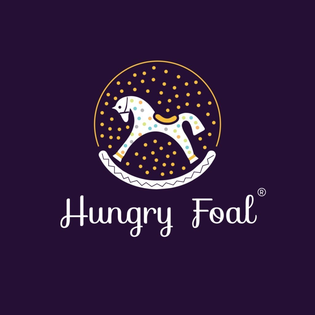 Hungry Foal
