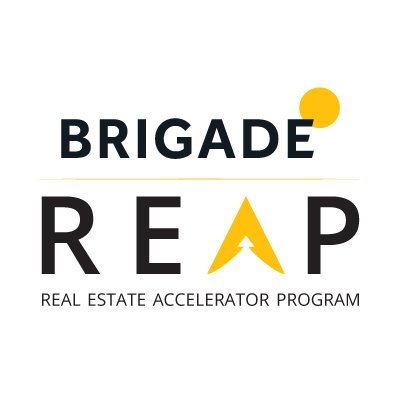 Brigade Real Estate Accelerator Program (REAP)