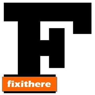 fixithere