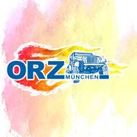 ORZ GmbH & Co. KG