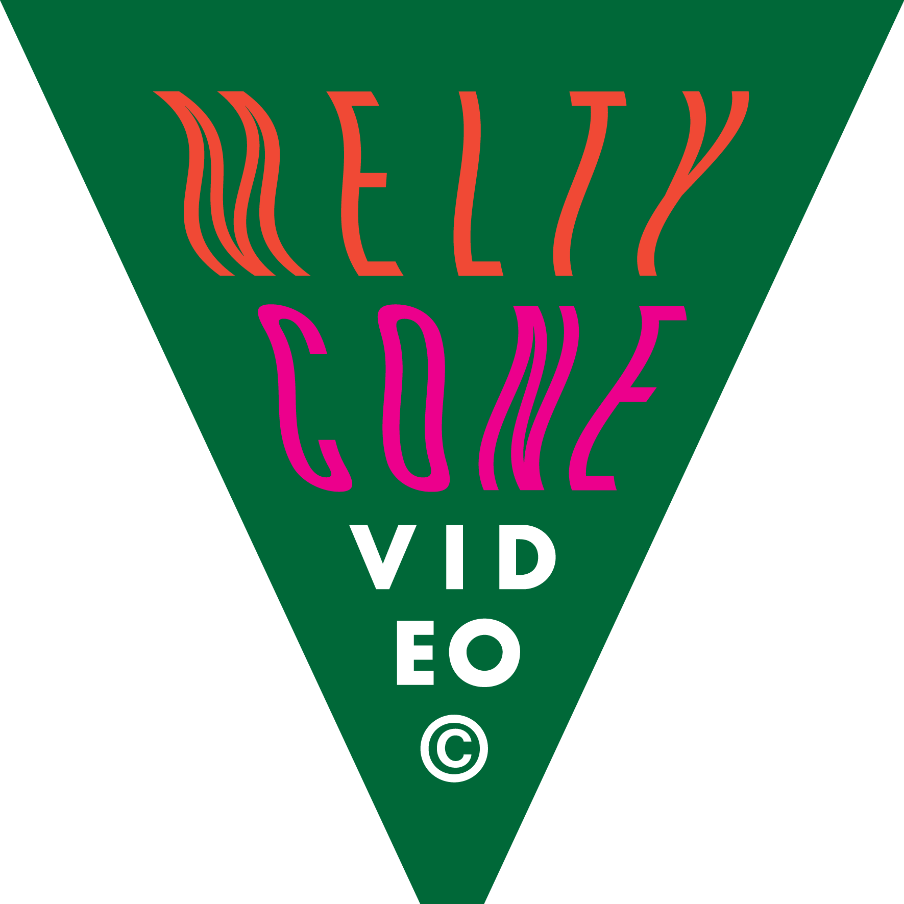 Melty Cone Video