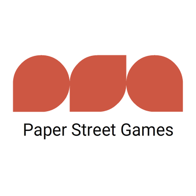 Paper Street Games