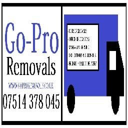 Go Pro Removals