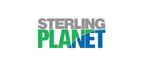 Sterling Planet