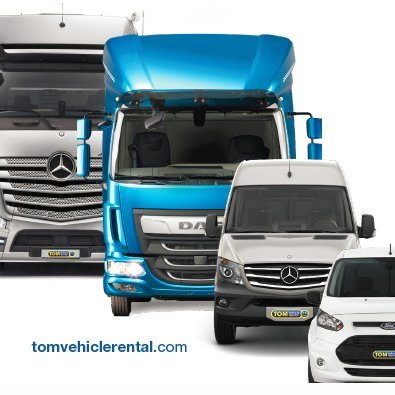 TOM Vehicle Rental
