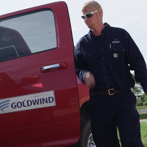 Goldwind Works