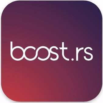 Boost.rs™