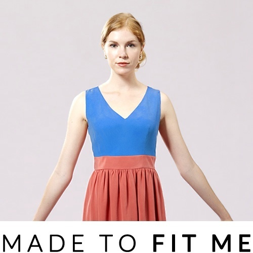 Made To Fit Me