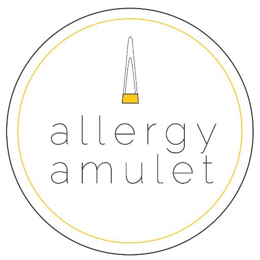 Allergy Amulet
