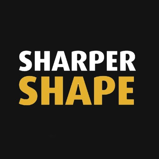 Sharper Shape