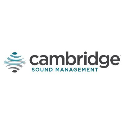 Cambridge Sound Mgmt