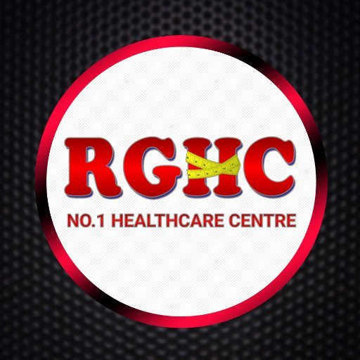 RGHC No.1 Healthcare Center in Ludhiana