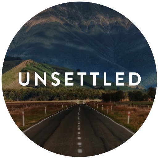 UNSETTLED.