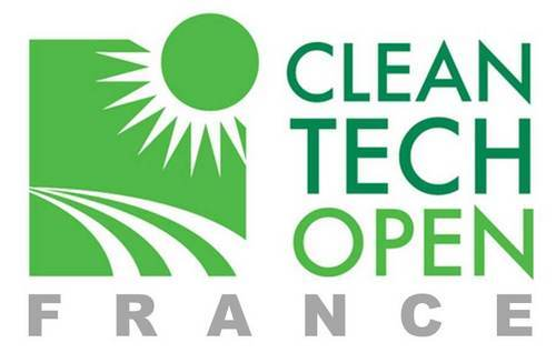 Cleantech Open FR