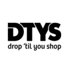 Drop 'til you Shop